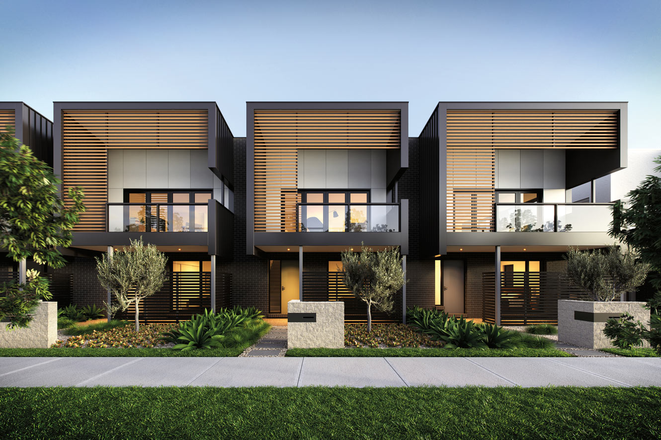 Avondale by Frasers Property Australia - Home is where the heart is