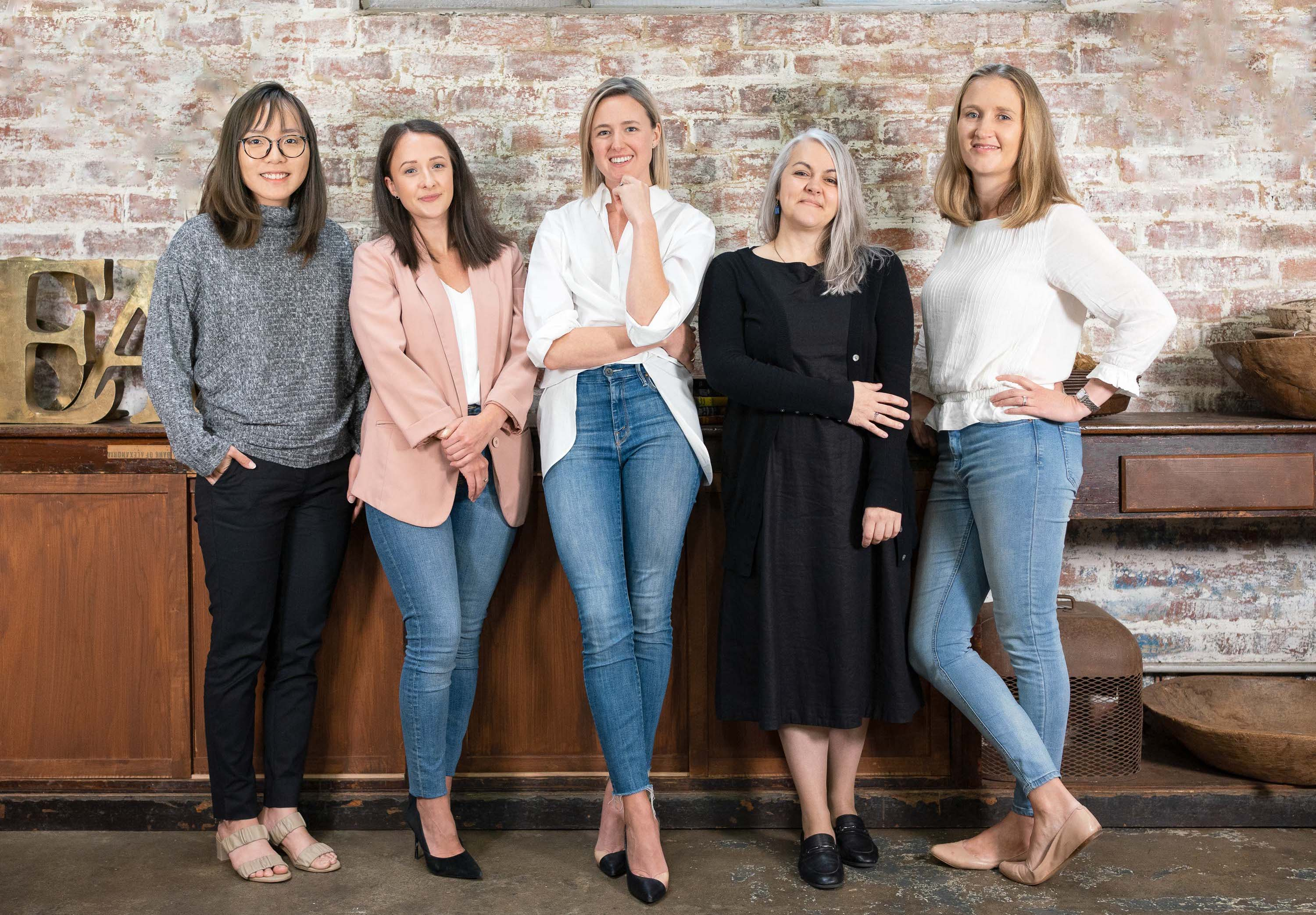 International Women's Day - Celebrating Metronome's Women