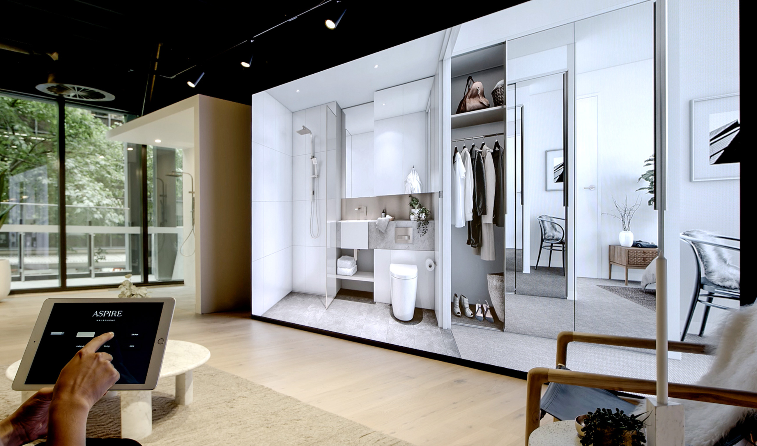 Colliers Collection - Multiple projects, one versatile Experience Suite